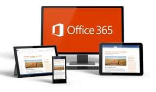 ⭐ 正版 - Office365 不需每年付費續期