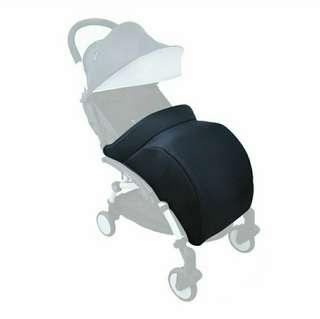 (Instock) BN Baby Stroller Foot Muff
