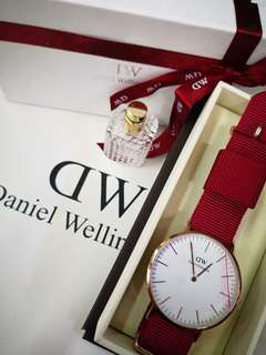 DW for her and him