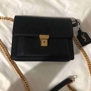 Ysl authentic preloved