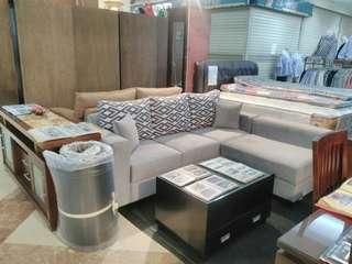 Sofa minimalis bisa kredit