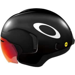 Oakley ARO7 Helmet (Size: L Black)