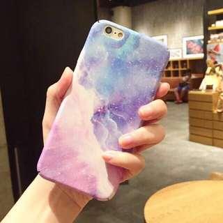 Galaxy milky case