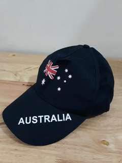 Australia kids cap