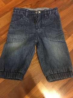 Petit Bateau jeans pants