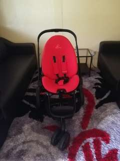Stroller Baby Quinny