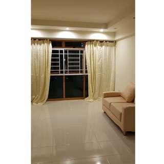 Sengkang Common Room For Rent (盛港普通房出租)