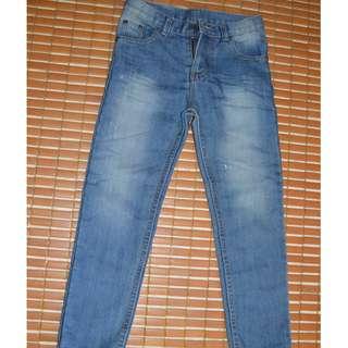 JusTees Maong Pants