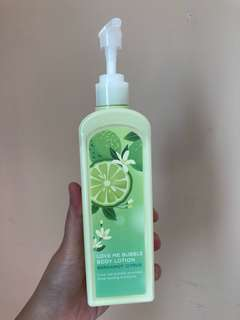 Nature Republic Lotion