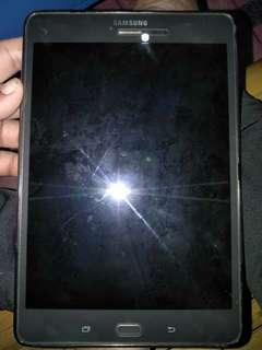 Samsung Galaxy Tab A P355