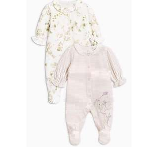 Sleepsuit 2 pcs