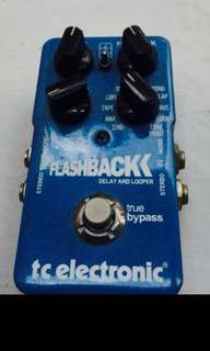 Tc Electronics Flashback Delay (with box)