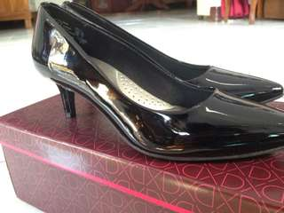 Payless Shoesource Black