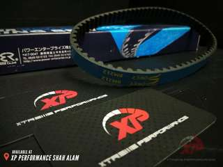 BALANCER SHAFT lancer EVO 1-8 kevlar timng belt