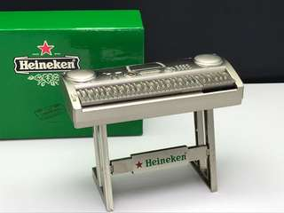 HEINEKEN Keyboard Lighter