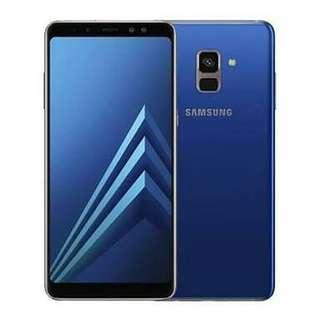 Samsung a6 bisa kredit
