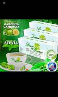 SLIMMING COFFEE- NOW AVAILABLE!!!