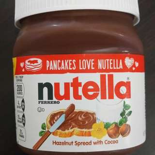 Nutella (From USA) 371g