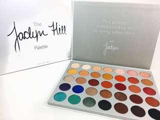 (PO)Morphe x Jaclyn Hill Palette- 35COLOURS