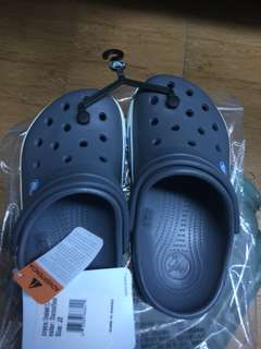 Brand new Crocs for kids