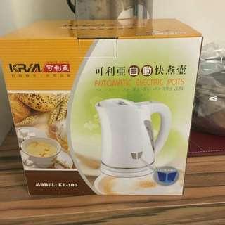 全新 熱水壺