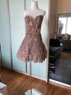Karen Millen Party Dress