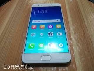 Oppo F3 64GB 4GB Ram Mocha Brown 4G LTE