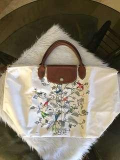 Longchamp limited edition