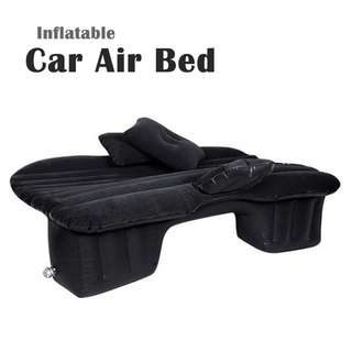 Car Air Bed