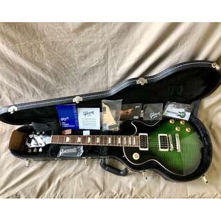 2017 Gibson Les Paul Slash Anaconda Burst USA