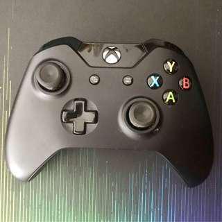 🚚 Xbox One Controller (black)