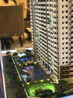 For Sale Condominium in Cubao Quezon City (Near Eastwood, Gateway Mall, Araneta Center & Ateneo)