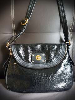 Marc by Marc Jacobs Totally Turnlock crossbody bag