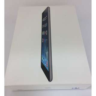 BRAND NEW Apple iPad Air Wi-Fi 64GB - Spacey Gray (太空灰) - MD787ZP/A