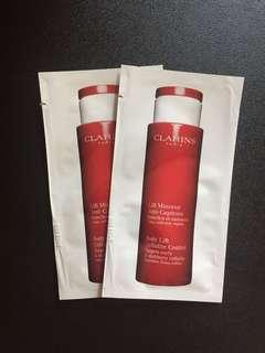 Clarins Body Lift Cellulite Control 8ml