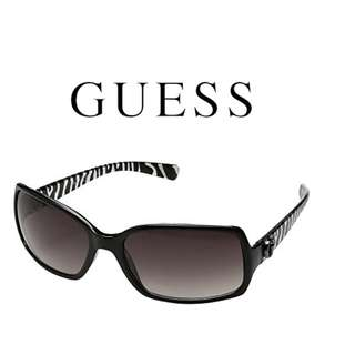 Original Guess Women's Sunglasses with case