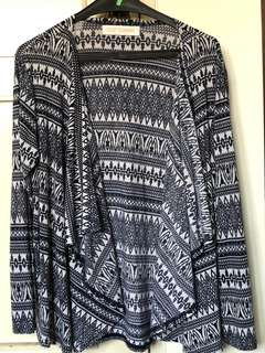 Cotton Ink - Tribal Outer