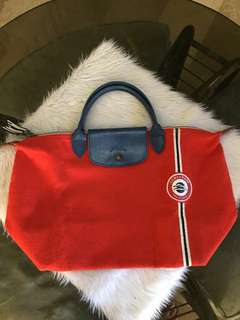 Longchamp with sling