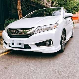 2016 Honda City 1.5