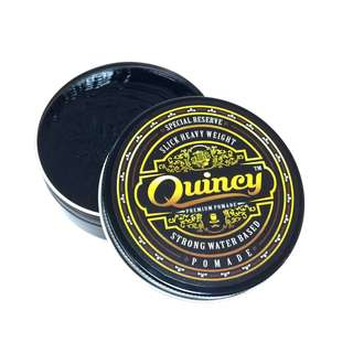 Barber approved Quincy Special Reserve Online  Exclusive / Limited Edition Pomade New Age Cologne Scent most reliable