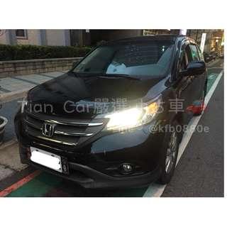 本田HONDA CR-V 1.5cc//全額貸 低利率 低月付 歡迎預約賞車👏