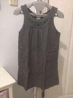 Uniqlo dress kids