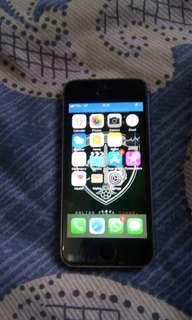 Iphone 5/16 fullset nego sampe jadi