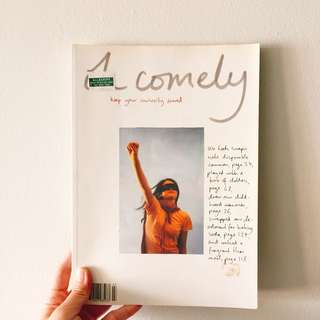 Oh Comely Issue 3 Nov/Dec 2010
