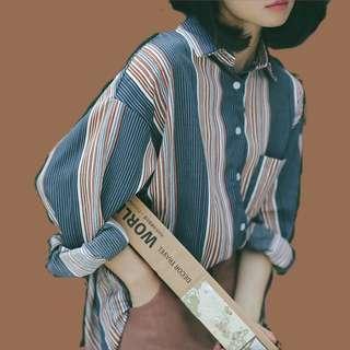 🚚 個性襯衫