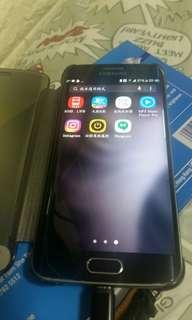 Samsung s6九成