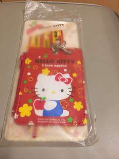 Hello Kitty 證件套