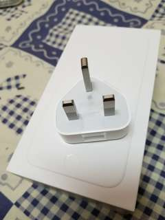 Apple Charger iPhone 原裝 充電 全新