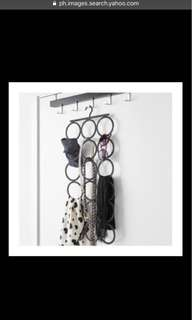 IKEA Komplement multi use hanger - grey