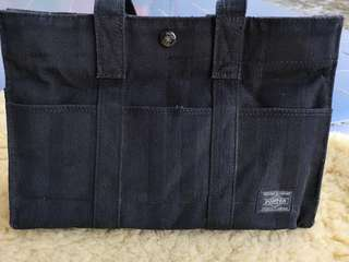Limited Edition Porter small tote bag